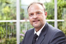 Portrait Diplom-Betriebswirt Michael Goy